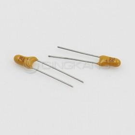 鉭質電容 1UF 35V(10入)