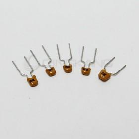 積層電容 22PpF/50V (5入)