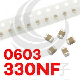 0603 330NF(10個入)