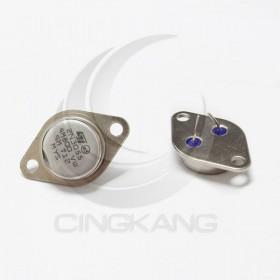 2N3055 2N3055KC TO-3 互補矽功率 電晶體