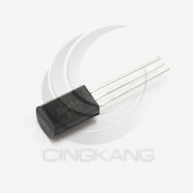 2SA684L(TO-92) 1A/1W/50V 電晶體