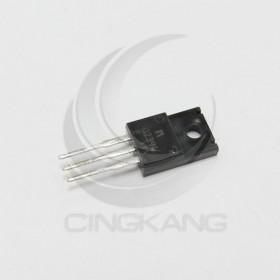 2SD2394F (TO-220F) 3A/60V 電晶體 (可取代2SC9012))
