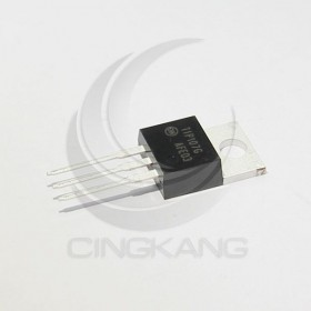 TIP107G (TO-220AB) 100V/8A 三極管
