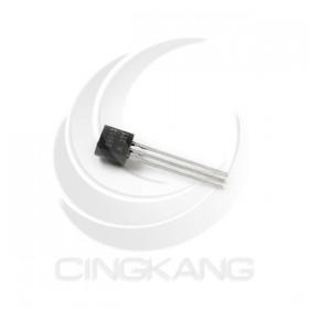 S9013/SS9013 (TO-92) 0.5A/40V 電晶體 (5PCS/包)
