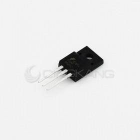 FQPF8N60C(TO-220F) 600V/7.5A 電晶體
