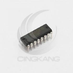 CD4511BE (DIP-16) 邏輯IC