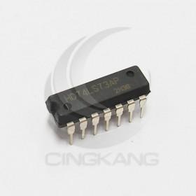 HD74LS73AP (DIP-14) 邏輯IC