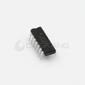 CD4001BE (DIP-16) 四路 2 輸入反或閘 邏輯IC