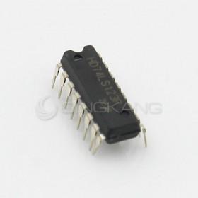 HD74LS123P (DIP-16) 邏輯IC ( ROHS)
