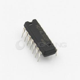 HD74LS02P (DIP-14) VCC:4.75~5.25V 邏輯IC
