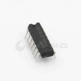 HD74LS74P (DIP-14) 邏輯IC