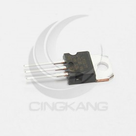 LM317T (TO-220) 1.5A/1.2V~37V 穩壓IC