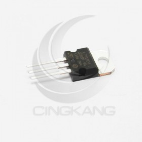 L7915CV (TO-220) 1.5A/-15V (負)穩壓IC