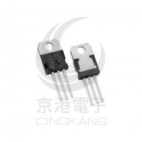 L7824CV (TO-220) 24V/1A 三端穩壓