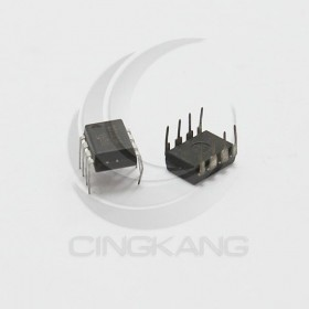 Q0165R (DIP-8) 液晶電源IC (2入)