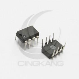 Q100(DIP-8) 電源IC (5入)