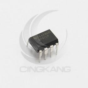 0P07CP (DIP-8) 高性能運放 儀表運放