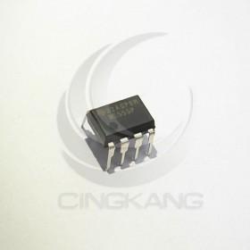NE555P (DIP-8) 單高精度定時器 頻率IC