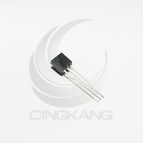 DS18B20 (TO-92) 溫度傳感器