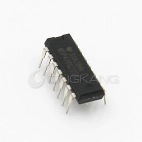 MSP430G2231IN14 (DIP-14) 微控制器