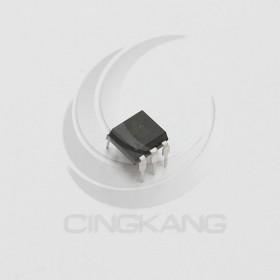 EL3063 (DIP-6) 光電耦和器可控矽驅動觸發器原裝