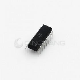 LTV847 (DIP-16) 光耦合器