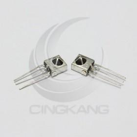 紅外線接收器 VS1838B (2PCS/包)