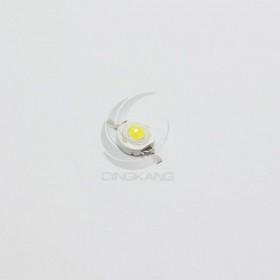 LED燈珠1W 110~120LM 白色發白光 2.5V