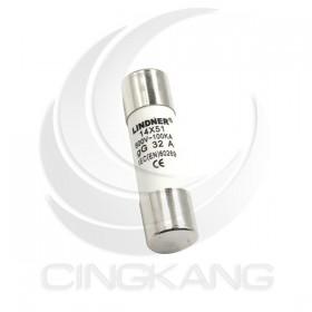 陶瓷保險絲 14*51mm 32A600V