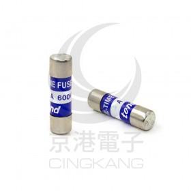 TFU-50-01 TEND 陶瓷保險絲14*51 TFU-50-01 1A 600V
