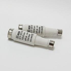 CT-DI10 E16型保險絲 10A 500V (2PCS/包)