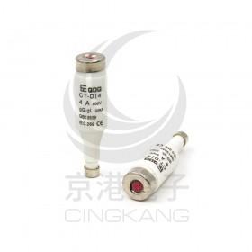CT-DI4 E16型保險絲 4A 500V (2PCS/包)