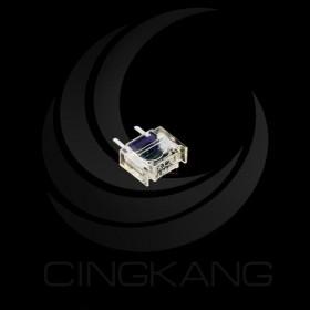 FANUC DAITO保險絲熔斷器 透明方形 (3.2A LM-32)