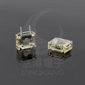 FANUC DAITO保險絲熔斷器 透明方形 (大 5A)