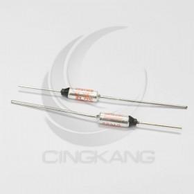 溫度保險絲 10A 250V 73C (2入)