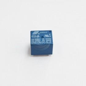插板式繼電器 SRD-12VDC-SL-C 10A30VDC 5PIN