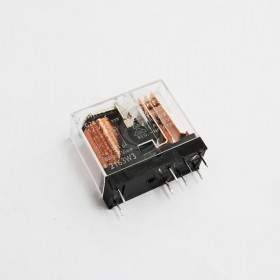 OMRON G2R-1-E-12VDC 16A30VDC 8PIN 繼電器