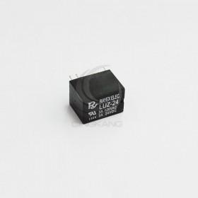 插板式繼電器 LUZ-24V 3A24VDC 5PIN