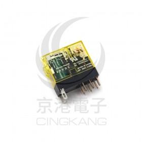 IDEC繼電器 RJ2S-CL-D24