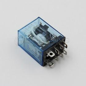 OMRON LY2N-J 12VDC 10A24VDC 8PIN 繼電器
