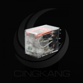 OMRON MY2N-GS DC12V 8PIN 繼電器