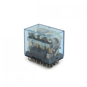OMRON LY4N-J DC12V 繼電器