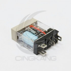 OMRON G2R-1-SND(S) DC24 10A/30VDC 繼電器可REAST