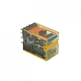 IDEC RU4S-C D24 附燈繼電器 14PIN
