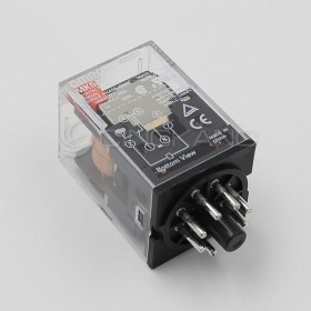 OMRON MKS2P 48VDC 10A 8P 繼電器