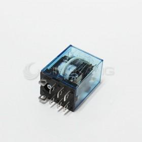 OMRON LY2N-J  100/110VDC  12A240VAC 8PIN 繼電器
