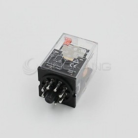 OMRON MKS2P 110VDC 10A 8P 繼電器