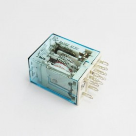 焊接式繼電器帶LED LB4HN-220/240AS 5A30VDC 14PIN