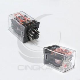 CIKACHI MK3P 繼電器11P 220VAC