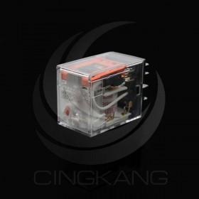 OMRON MY4N-GS 220/240VAC 14PIN 繼電器
